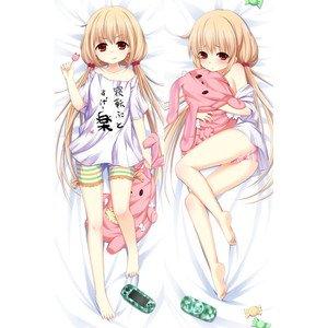 アイドルマスター シンデレラガールズ 双葉杏 抱き枕カバー 32600309