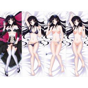 アクセル・ワールド 黒雪姫 脱着式抱き枕カバー 2264523