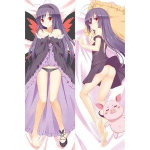 アクセル・ワールド 黒雪姫 抱き枕カバー 32600457