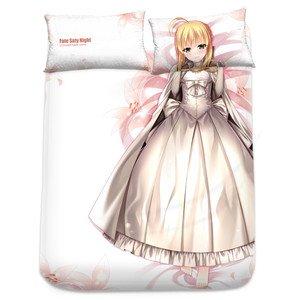Fate/Zero セイバー 二次元寝具セット 32610000
