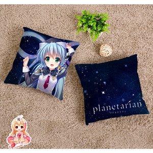 planetarian ほしのゆめみ クッション 尚萌 acz00498-1
