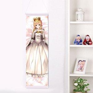 Fate/unlimited codes セイバー・リリィ タペストリー 同人 尚萌=幽幽雪猫/Grandia氷 gcz00313-1