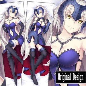 Fate/Grand Order ジャンヌ・オルタ 抱き枕カバー 5260035501