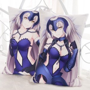 Fate/Grand Order ジャンヌ・オルタ 1/2抱き枕カバー 195260035501