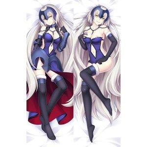 Fate/Grand Order ジャンヌ・オルタ 抱き枕カバー 5260035502