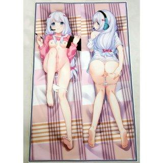 エロマンガ先生 和泉紗霧 抱き枕カバー 12600081