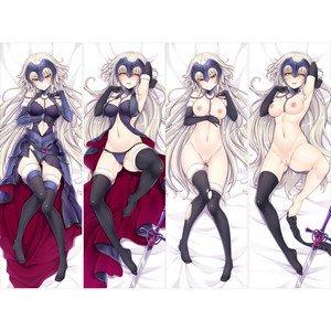 Fate/Grand Order ジャンヌ・オルタ 脱着式抱き枕カバー 22612673