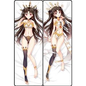 Fate/Grand Order イシュタル バスタオル 同人 2枚セット 麦芽堂 bbz12686