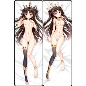 Fate/Grand Order イシュタル バスタオル 18禁 同人 2枚セット 麦芽堂 bbz12687