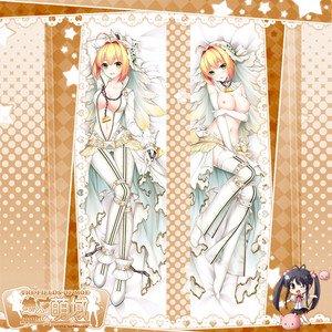 Fate/Grand Order ネロ・クラウディウス 抱き枕カバー 5260035602