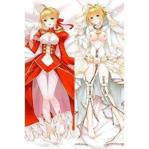 Fate/Grand Order ネロ・クラウディウス 抱き枕カバー 32600711