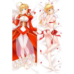 Fate/Grand Order ネロ・クラウディウス水着姿 抱き枕カバー 32600717