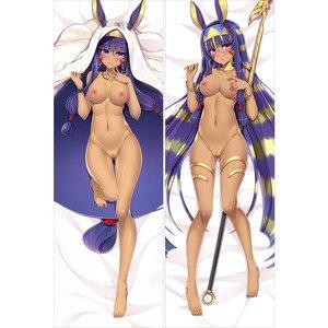 Fate/Grand Order ニトクリス 抱き枕カバー 18禁 同人 麦芽堂 bz12717