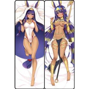 Fate/Grand Order ニトクリス バスタオル 同人 2枚セット 麦芽堂 bbz12716