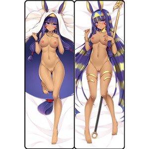 Fate/Grand Order ニトクリス バスタオル2枚セット 麦芽堂 bbz12717