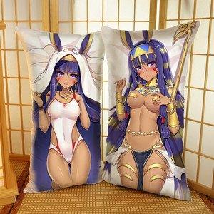 Fate/Grand Order ニトクリス 抱き枕カバー 同人 1/2サイズ 麦芽堂 sbz12716