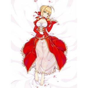 Fate/Grand Order ネロ・クラウディウス シーツ等二次元寝具 麦芽堂 cbz12728-1