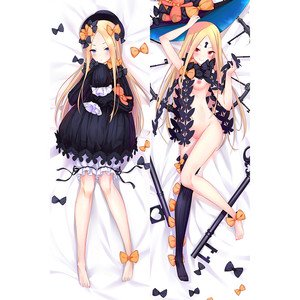 Fate/Grand Order アビゲイル・ウィリアムズ 抱き枕カバー 32600769