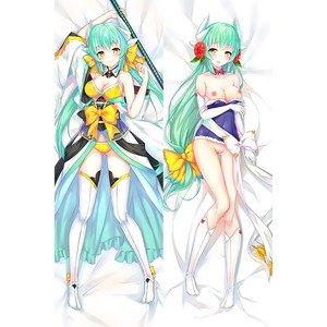 Fate/Grand Order 清姫 抱き枕カバー 18禁 同人 尚萌=鈴木Suzuki cz00786