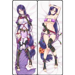 Fate/Grand Order 源頼光 バスタオル 同人 2枚セット 麦芽堂 bbz12740