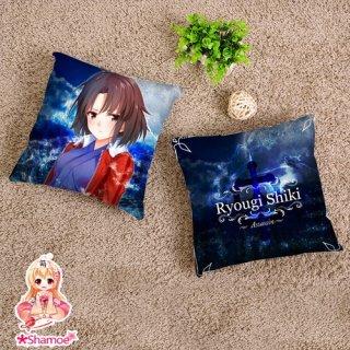 Fate/Grand Order 両儀式 クッション 同人 尚萌=鈴木Suzuki acz00850-1