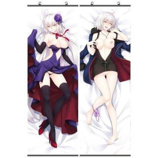 Fate/Grand Order ジャンヌ・ダルク タペストリー お得2枚セットあり! 7132609960034