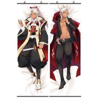 Fate/Grand Order 天草四郎時貞 タペストリー 同人 お得2枚セット 萌工房 gmz09957-12