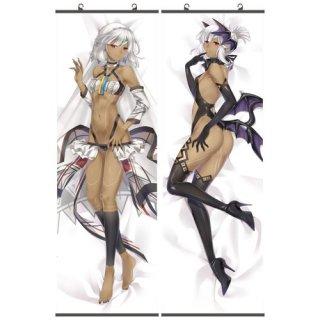 Fate/Grand Order アルテラ タペストリー お得2枚セットあり! 7132609951012
