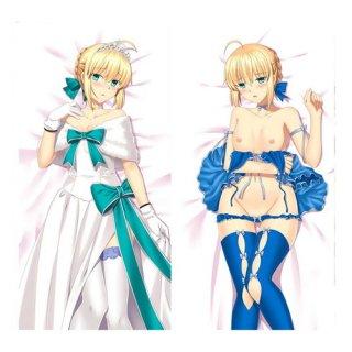 Fate アルトリア・ペンドラゴン 18禁 同人 1/2サイズ 萌工房 smz09962-2