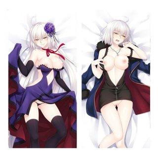 Fate/Grand Order ジャンヌ・ダルク 18禁 同人 1/2サイズ 萌工房 smz09960-2