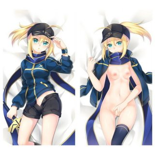 Fate/Grand Order 謎のヒロインX 18禁 同人 1/2サイズ 萌工房 smz09952-2