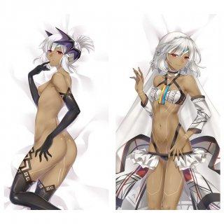Fate/Grand Order アルテラ 1/2抱き枕カバー 1913260995102