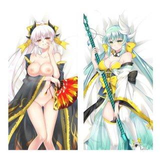 Fate/Grand Order 清姫 18禁 同人 1/2サイズ 萌工房 smz09947-2