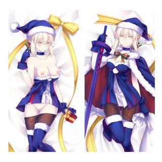 Fate アルトリア・ペンドラゴン 18禁 同人 1/2サイズ 萌工房 smz09946-2