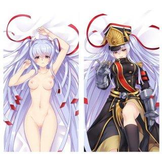 Re:CREATORS 軍服の姫君 1/2抱き枕カバー 1913260984002