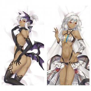Fate/Grand Order アルテラ 1/2抱き枕カバー 1913260995101