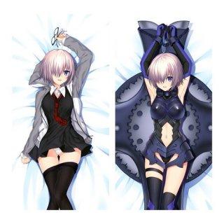 Fate/Grand Order マシュ・キリエライト 1/2抱き枕カバー 萌工房 smz09937-1