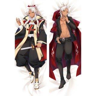 Fate/Grand Order 天草四郎時貞 抱き枕カバー 13260995701
