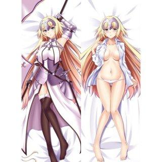 Fate/Grand Order ジャンヌ・ダルク 抱き枕カバー 13260995301