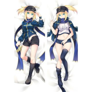 Fate/Grand Order 謎のヒロインX 抱き枕カバー 同人 萌工房 mz09952-1