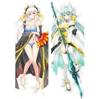 Fate/Grand Order 清姫 抱き枕カバー 同人 萌工房 mz09947-1