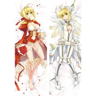 Fate/Grand Order ネロ・クラウディウス 抱き枕カバー 13260993801
