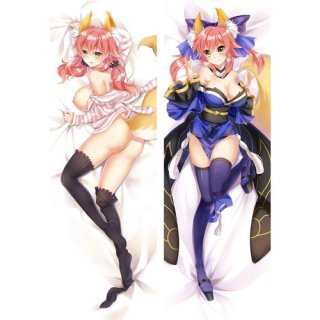 Fate/Grand Order 玉藻の前 抱き枕カバー 18禁 同人 萌工房 mz09935-2