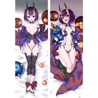 Fate/Grand Order 酒呑童子 抱き枕カバー 13260993602