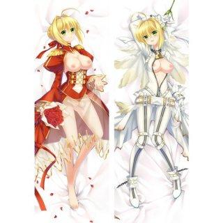 Fate/Grand Order ネロ・クラウディウス 抱き枕カバー 13260993802