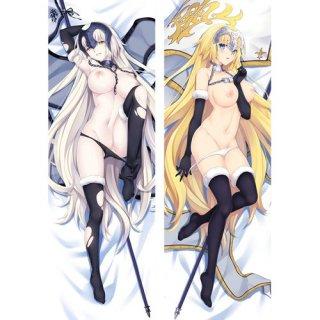 Fate/Grand Order ジャンヌ・オルタ/ジャンヌ・ダルク 抱き枕カバー 13260994402