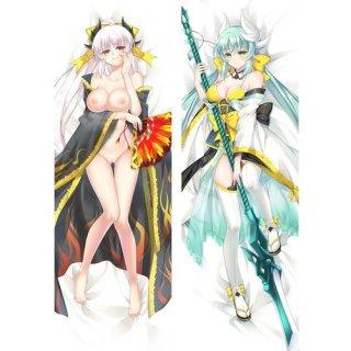 Fate/Grand Order 清姫 抱き枕カバー 萌工房 mz09947-2