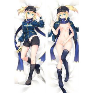 Fate/Grand Order 謎のヒロインX 抱き枕カバー 18禁 同人 萌工房 mz09952-2