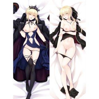 Fate/stay night セイバーオルタ 抱き枕カバー 13260995902
