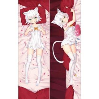 Fate/Grand Order ジャック・ザ・リッパー 抱き枕カバー 同人 雨の日アリス=音無空太 jz00040-1